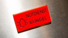 Die Entfernung beim Notdienst ist auch in den Niederlanden von Interesse. (Foto: A.Schelbert/DAZ)