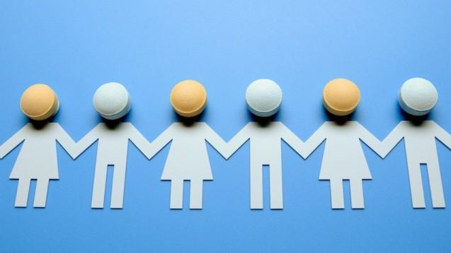 Ob Apothekenkooperationen sinnvoll sind, wird unterschiedlich beantwortet. (Foto: Hanik/Fotolia)