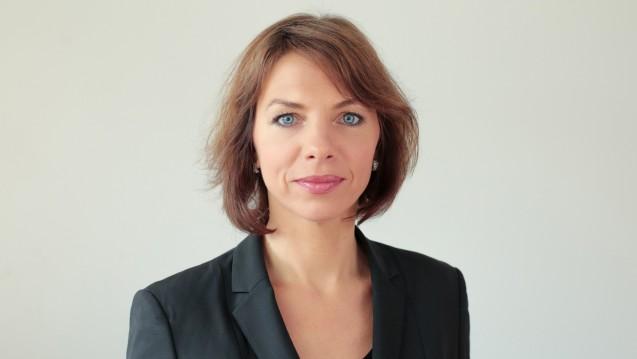Brandenburgs Gesundheitsministerin Susanna Karawanskij (Linke) hofft auf ausreichend Bewerber für die ausgeschriebenen Stellen in der Arzneimittelaufsicht. ( r / Foto: Johanna Bergmann)