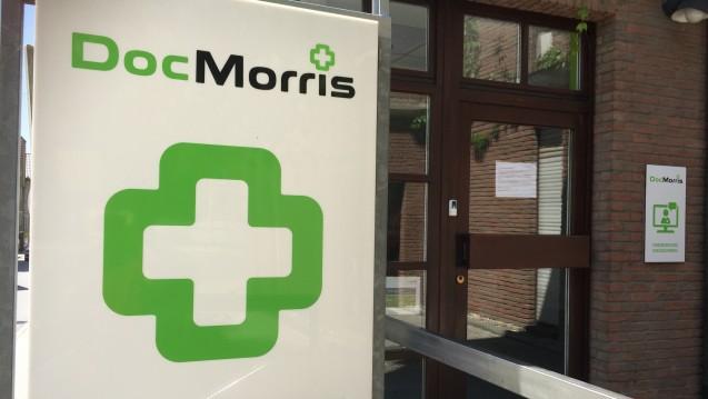 Die wettbewerbsrechtlichen Verfahren gegen DocMorris gehen weiter. Die von Noweda unterstützten Apotheker haben nun Klage eingereicht. (Foto: diz / DAZ.online)