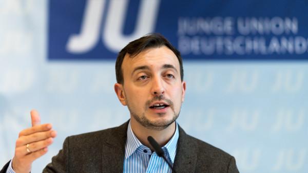 Junge Union-Chef Ziemiak fordert Rx-Versandverbot