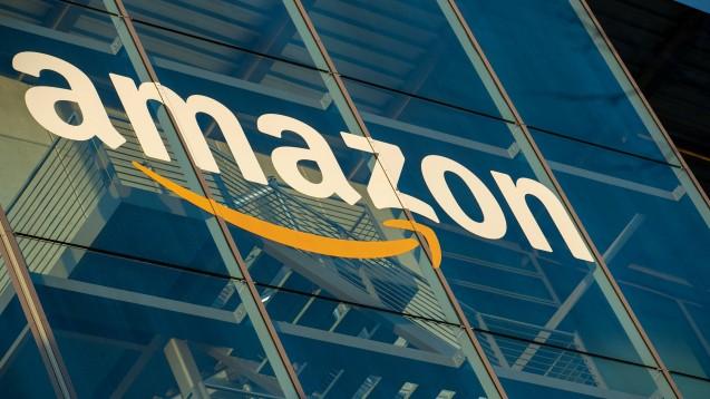 Der US-Versandkonzern Amazon (hier: Deutschland-Zentrale in München) hat in den USA das Telemedizin Start-up Health Navigator übernommen. (c / Foto: imago images / A. Pohl)