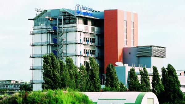 Boehringer verlagert Tablettenproduktion