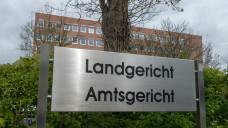 Zwei Apotheker sind vom Landgericht Landshut wegen illegalen Handels mit Benzodiazepinen verurteilt worden. (Foto: dpa)