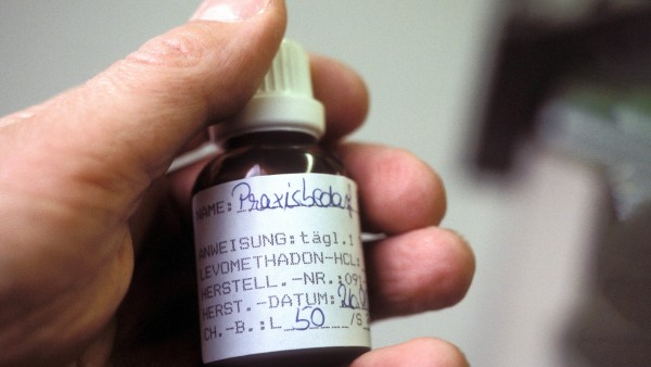 Methadon im Zellversuch beim Glioblastom unwirksam