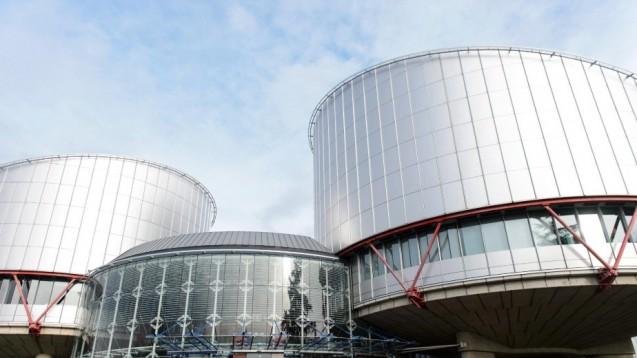 Kein Methadon im Gefängnis: Deutschland verstieß gegen die Europäische Menschenrechtskonvention, entschied der Europäische Gerichtshof für Menschenrechte in Straßburg. (Foto: dpa)
