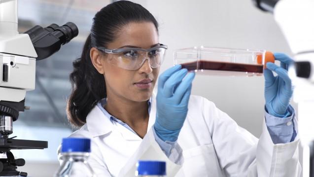 Einer Studie zufolge wirkte Flucelvax Tetra 10 Prozent besser gegen Influenza als eibasierte Grippeimpfstoffe. (Foto: imago)
