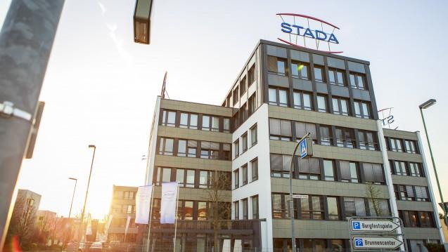 Beim Arzneimittel-Hersteller Stada ist weiterhin viel los – eine Schlagzeile jagt die nächste. (Foto: Stada)