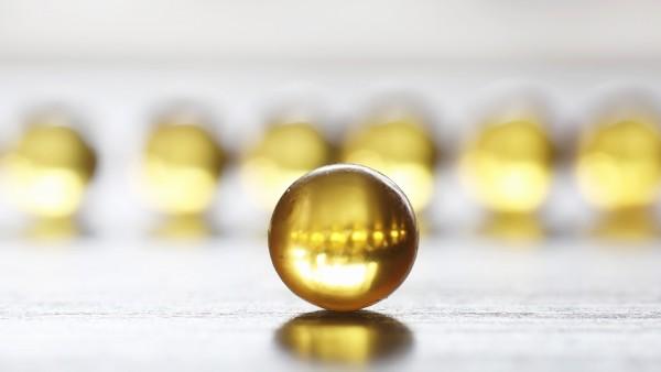 Krebs: Möglicher Gewinn an Lebensjahren durch Vitamin D