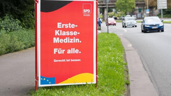 Die Rx-Boni-Debatte ist eine Blamage für die SPD