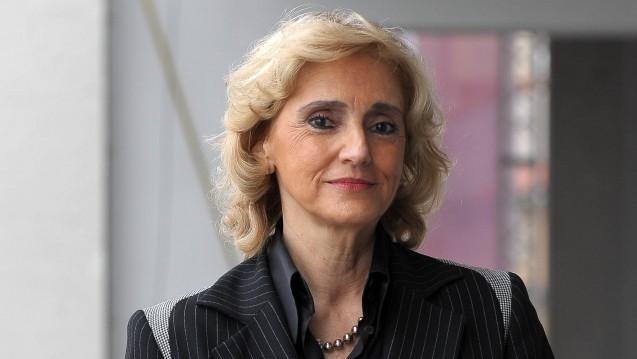 Ornella Barra bestimmt als Chief Operating Officer die Geschicke des Apothekennetzwerks bei Walgreens Boots Alliance. (Foto:picture alliance / ROPI)