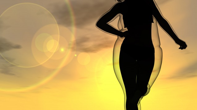 80 Prozent aller ernährungsbedingten Krebstodesfälle sind durch hyperkalorische Ernährung – also Übergewicht – verursacht. (Foto:high_resolution / stock.adobe.com)