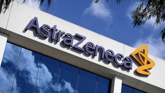 In Großbritannien kann AstraZenca die klinische Studie mit seinem Impstoffkandidaten gegen SARS-CoV-2 fortsetzen. (Foto: imago images / AAP)