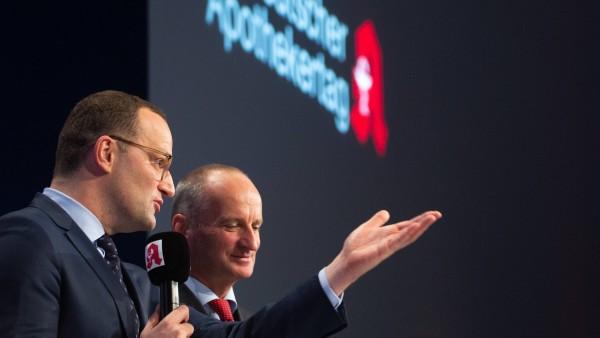 ABDA sagt den Deutschen Apothekertag ab