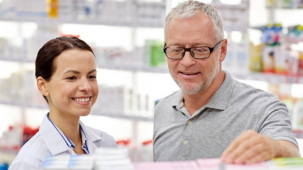 Apothekerinnen sind spitze im Nichtrauchen
