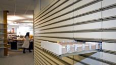 Müssen die Apotheker nun auch die Losartan-Schublade ausräumen? ( r / Foto: imago)