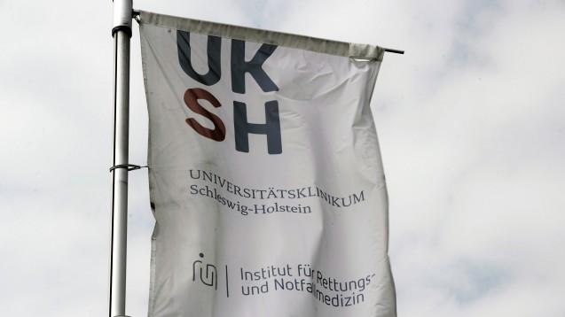 Nach Erkenntnissen von Kieler Pathologen starb die Mehrheit der im Zusammenhang mit COVID-19 Verstorbenen in Schleswig-Holstein nicht mit, sondern an der Virusinfektion. (Foto: IMAGO / CTK Photo)