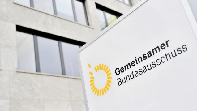 Der G-BA passt die Schutzimpfungs-Richtlinie an. (Foto: G-BA)