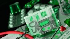 Privat-Patienten bedeuten für Ärzte bekanntlich ein lukratives Geschäft. Viel Geld wird bewegt - das macht eine Neuregelung der Gebührenordnung nicht gerade einfach. (Foto: Ursule / Fotolia)