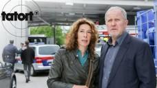 Die Wiener Tatort-Kommissare Moritz Eisner und Bibi Fellner ermitteln nach einem Unfall in einer Chemiefabrik. (Foto: ARD)