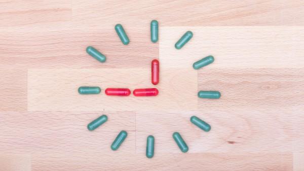 Eine pharmazeutische Dienstleistung formiert sich