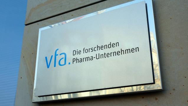 Der Hersteller-Verband vfa weist Vorwürfe zurück, nach denen das Direktgeschäft Lieferengpässe verursacht. Aus vfa-Sicht ist das Gegenteil der fall. (Foto: Picture Alliance)