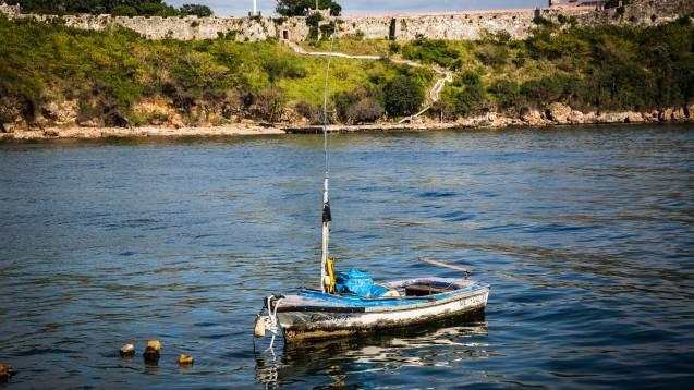 Der alte Mann und das Meer – auch dafür erhielt Ernest Hemingway 1954 den Nobelpreis für Literatur. (Foto: sergemi / stock.adobe.com)