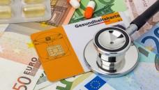 Die gesetzlichen Krankenkassen haben noch immer gute Finanzpolster. (Foto: Zerbor / Fotolia)