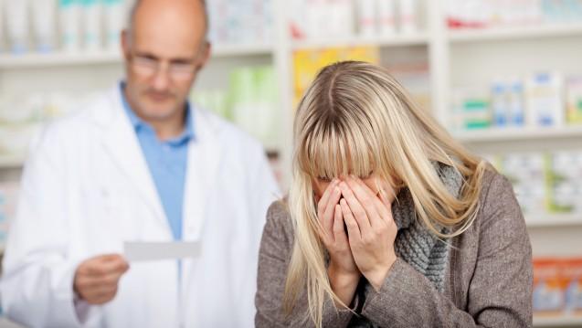 Kann das verordnete Allergiemittel auf Kassenrezept abgegeben werden? ( r / Foto:                                                                                                                                                                                                                                                                                      contrastwerkstatt                                                                                                                                           / stock.adobe.com)