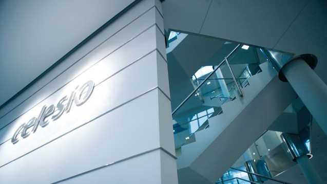 Fusion mit Umwegen: Der US-Pharmahändler McKesson und die Celesio AG. (Foto: Celsio)
