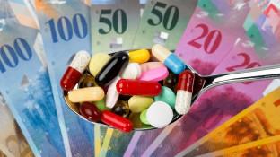 Heftiger Widerstand gegen Festbeträge für Arzneimittel