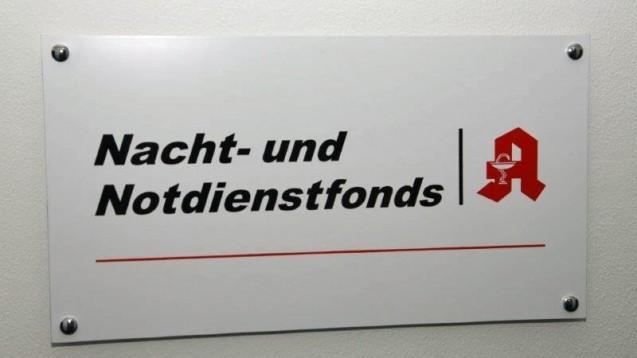 Bilanz 2014: 5,6 Millionen Euro Einnahmen fehlen dem NNF. (Foto: Sket)