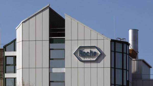 Roche hofft auf gutes zweites Halbjahr - Coronakrise belastet