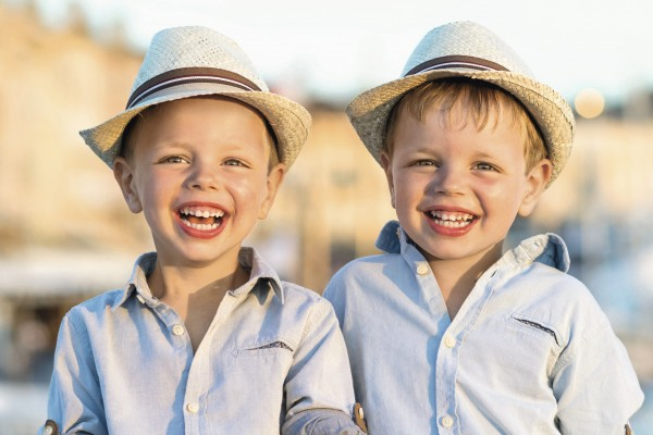 Mehr Reproduktionsmedizin – mehr Zwillinge
