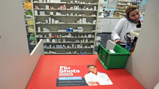 Auch in den USA haben Apotheker und Patienten immer häufiger mit Arzneimittel-Lieferengpässen zu kämpfen. Die FDA hat dazu nun einen Plan vorgelegt. (c / Foto: imago images / photothek)