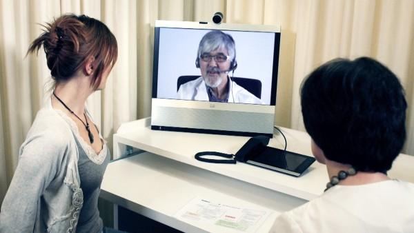 Online-Sprechstunden sollen Hausärztemangel abfedern