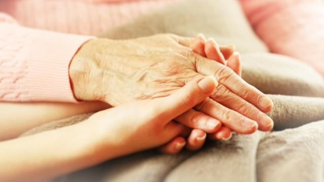 Die Palliativversorgung soll besser werden. (Foto: Africa Studio/Fotolia)