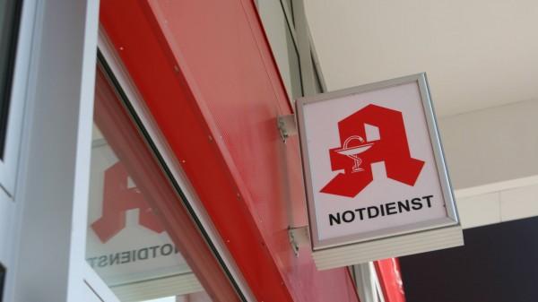 Notdienst: Apothekenfinder-Apps navigieren Patienten rund um die Uhr