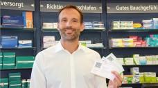 Apotheker Lorenz Weiler aus Hannover meint in einem Gastkommentar, dass die beste Version des E-Rezeptes ein Papierausdruck samt QR-Code wäre. (Foto:cineberg / stock.adobe.com)