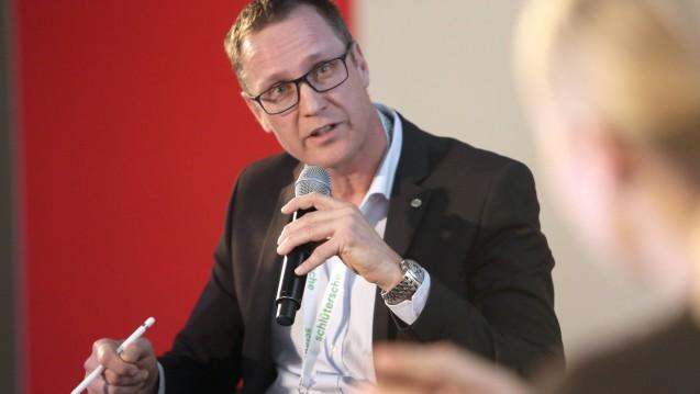 Der CDU-Gesundheitsexperte Dr. Roy Kühne stört sich an Formfehler-Retaxationen. (s / Foto: Imago)