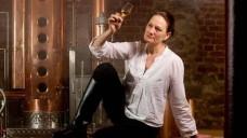 "Cornelia Bohn: ""Destillieren hat etwas Mystisches"" (Foto: www.preussischerwhisky.de)"