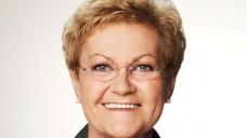 Die Gesundheitsministerin im Saarland, Monika Bachmann, hat die AOK gerügt. (Foto: saarland.de)