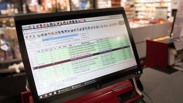 Was darf eine Apotheke speichern und wie lange? Die DS-GVO lässt hier durchausArgumentationsspielraum. (c / Foto: imago)