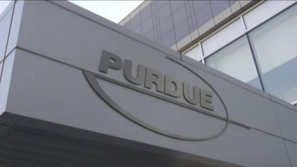 Purdue-Pharma steht vor Milliardenvergleich– und Insolvenz