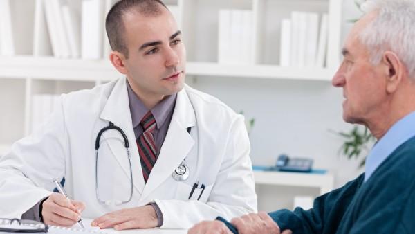 Warentest: Ärzte beraten schlecht
