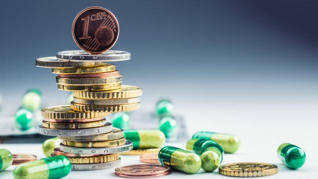Hinter den kommenden Patentabläufen steckt ein Umsatzpotenzial von 1324 Millionen Euro. (Bild: weyo / stock.adobe.com)