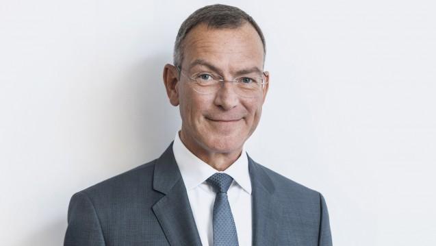 Von wegen Digitalisierung: Lutz Tisch, Chefjurist der ABDA, stellte im Bundestag klar, dass Telemedizin für die ABDA nur die zweite Wahl ist. (Foto: ABDA)