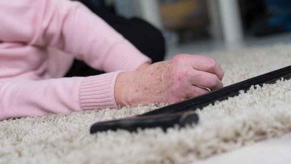 Mehr Stürze und Schlaganfälle unter Z-Substanzen bei Demenzpatienten