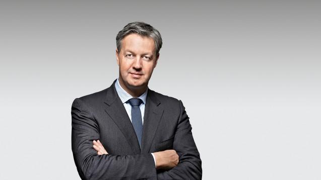 """Andreas Arntzen, Geschäftsführer beim Wort & Bild Verlag, sieht in """"Insellösungen"""" keine Zukunft.(Foto: Wort & Bild Verlag)"""