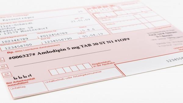 Minimal mehr Rabattarzneimittel zuzahlungsbefreit